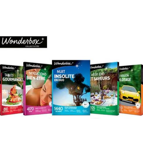 Wonderbox - Voir en grand