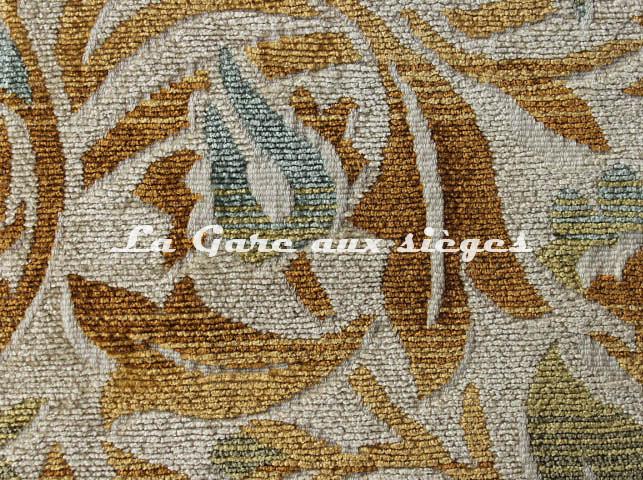Tissu Casal - Mucha - réf: 16206-1072 ( détail ) - Voir en grand