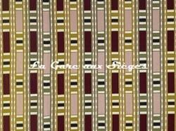 Tissu Pierre Frey - Limpopo - réf: F3357.001 Pistache - Voir en grand