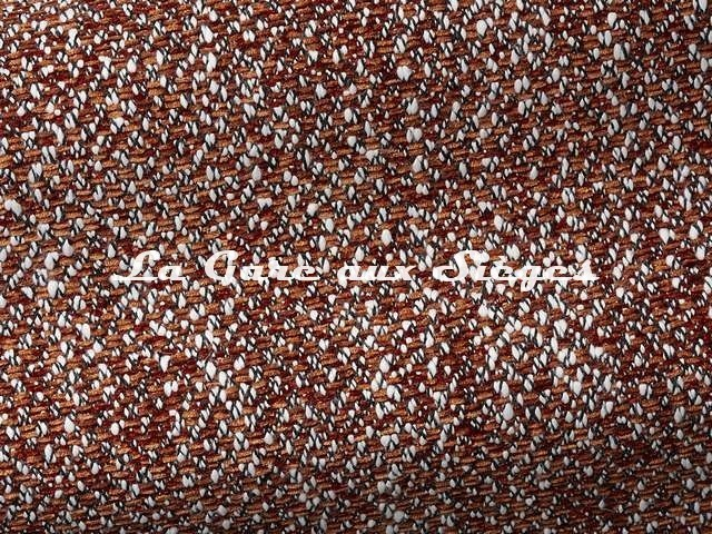 Tissu Pierre Frey - Fox - réf: F3224 - Coloris: 004 Brique - Voir en grand