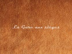 Tissu Chanée Ducrocq - Dune - Coloris: 2222 Canelle - Voir en grand