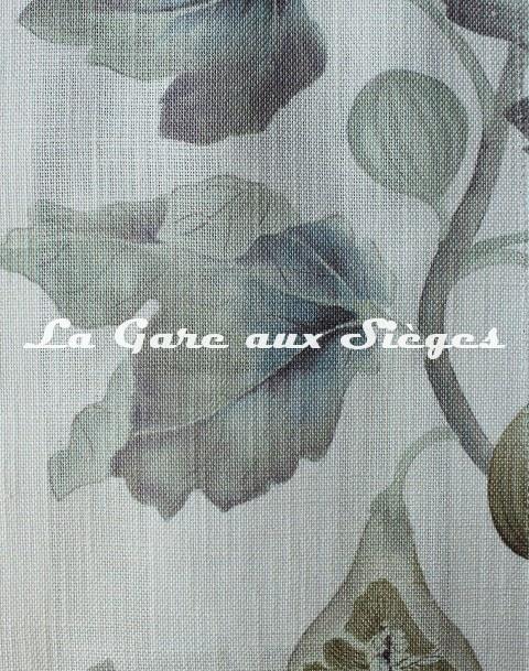 Tissu Sanderson - Fig Harvest - réf: 226328 ( détail ) - Voir en grand