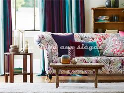 Tissu Harlequin - Amazilia Velvet 131513 - Voir en grand