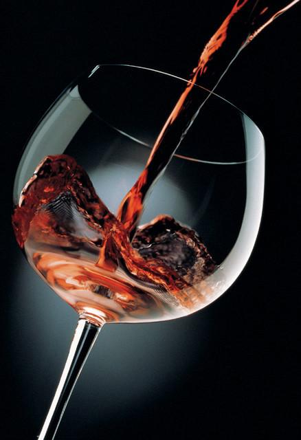 BORDEAUX ROUGE - BORDEAUX ROUGE - Charpentier Vins - Voir en grand