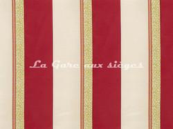 Tissu Luciano Marcato - Desiderio - réf: LM19526-70 - Voir en grand