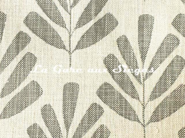 Tissu Scion - Poacea - réf: 132927 Fossil ( détail ) - Voir en grand