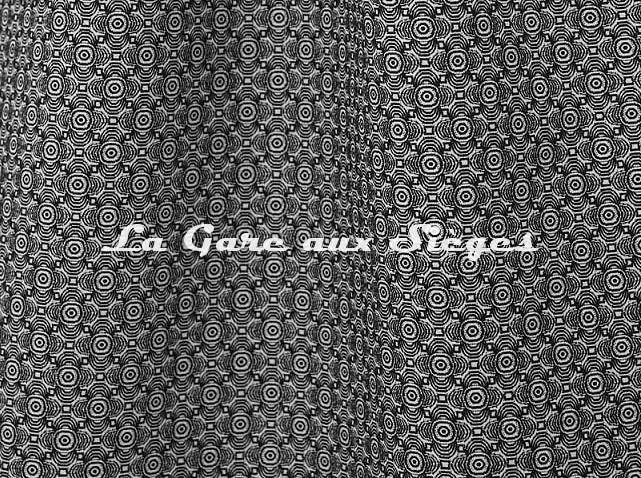 Tissu Jean Paul Gaultier - Optic - réf: 3494.06 ( détail ) - Voir en grand