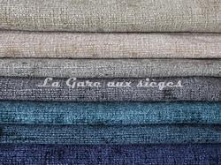 Tissu Carlucci - Madness - réf: CA1051 - Coloris: 032-074-033-093-080-050-051 - Voir en grand