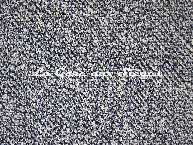 Tissu Casal - Coco - réf: 13445.14 Glacier - Voir en grand