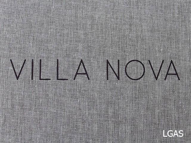 Tissus Villa Nova - La Gare aux Sièges - Voir en grand