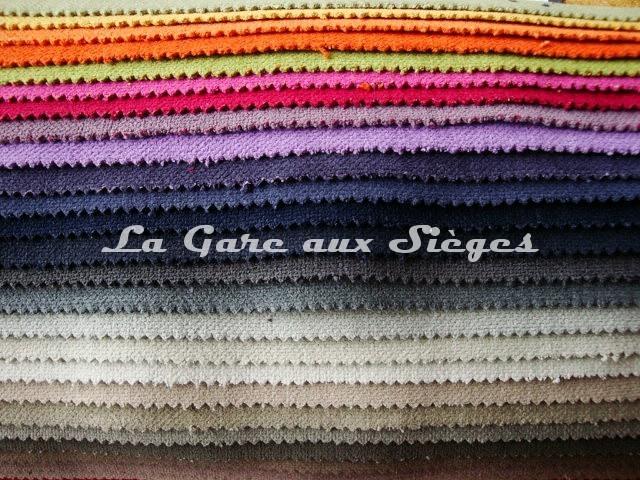 Tissu Casal Amara II - Palette de couleurs 2 - Voir en grand