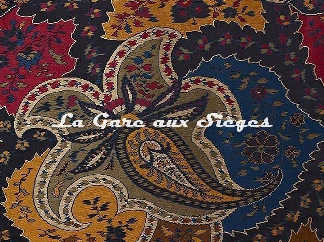 Tissu Pierre Frey - Bosphore - réf: F3446.001 ( détail ) - Voir en grand