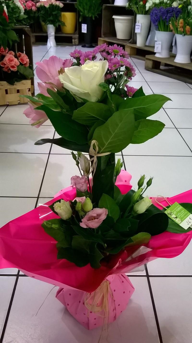 livraison de fleurs pour la f te des m res art floral 52 achat chaumont. Black Bedroom Furniture Sets. Home Design Ideas