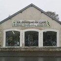 LA BOUTIQUE DU CYCLE