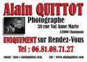 ALAIN QUITTOT PHOTOGRAPHE