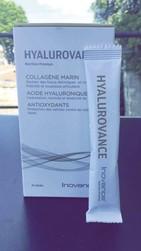 Hyalurovance Ysonut pharmacie pouey