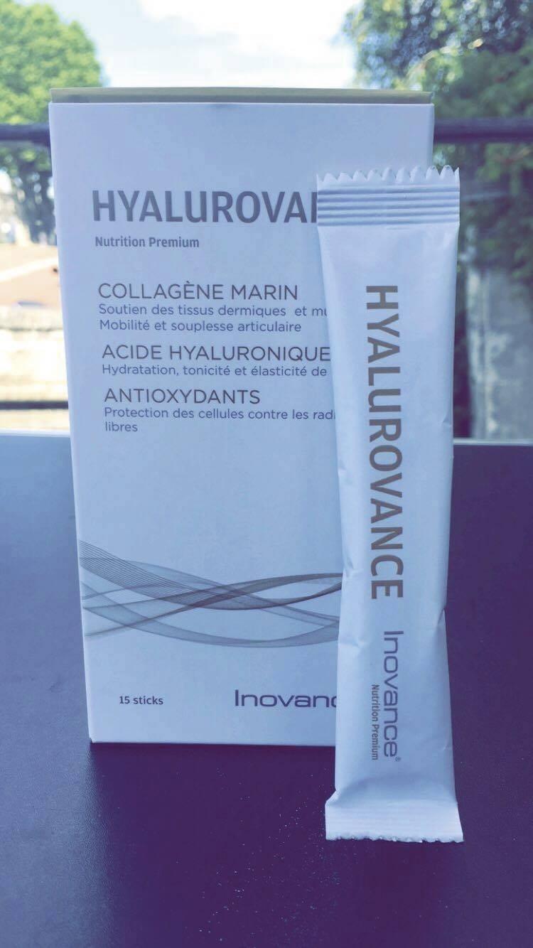 Hyalurovance Ysonut pharmacie pouey - Voir en grand