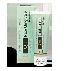 Q10 - Toothpaste - Les produits Pharma Nord - Pharmacie POUEY - Voir en grand