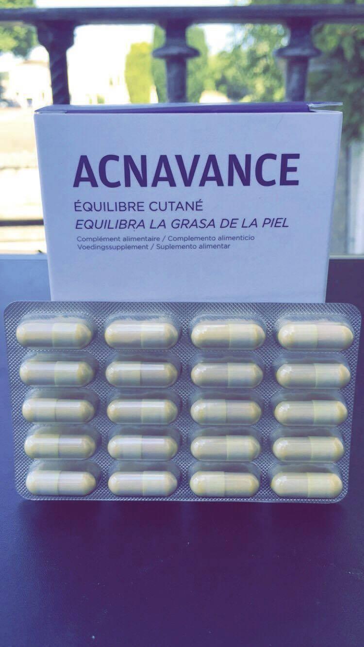 Acnavance Ysonut pharmacie pouey  - Voir en grand