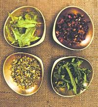 Mélanges de plantes  à la carte - Herboristerie - Pharmacie POUEY - Voir en grand
