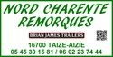 NORD CHARENTE REMORQUES