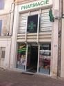 PHARMACIE de la rue Hergé