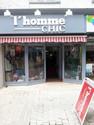 L'HOMME CHIC