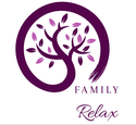 Family relax