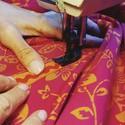 L'Atelier de couture | Service Madame