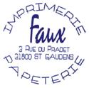 Imprimerie Faux
