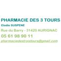 Pharmacie des Trois Tours