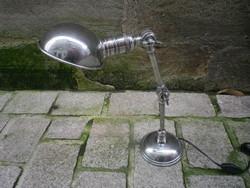 Lampe de Table Industrielle Signature LAMPIND3 - Antan et Néo - Voir en grand