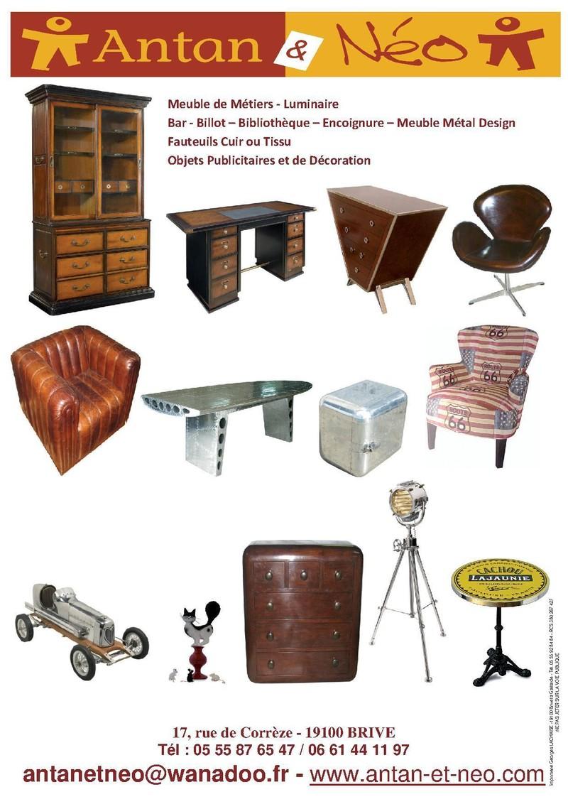 table basse aviation antan et neo. Black Bedroom Furniture Sets. Home Design Ideas
