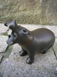 Pompon - Hippopotame POM02 - Antan et Néo (4).JPG - Voir en grand
