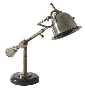 Lampe d'écrivain Art Déco Authentic Models - LUMINAIRES  - ANTAN ET NEO - Voir en grand