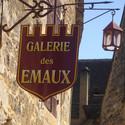 GALERIE DES EMAUX