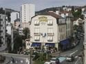 HOTEL LE DUNANT **