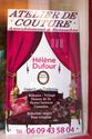 Atelier de couture Hélène Dufour