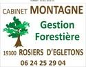 CABINET MONTAGNE gestion forestière