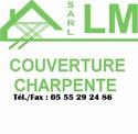 LM COUVERTURE CHARPENTE