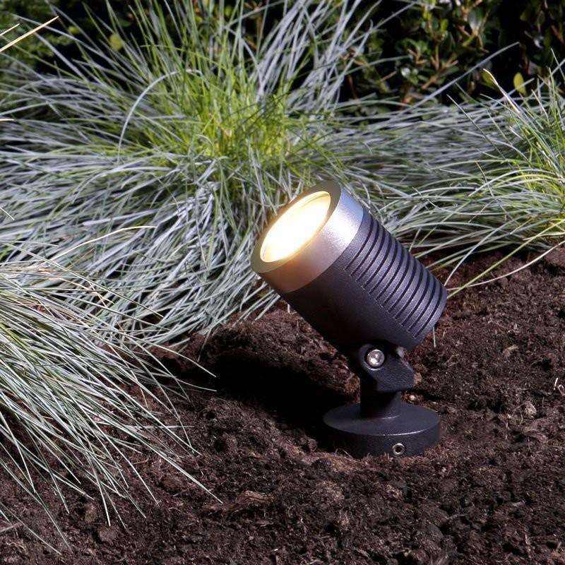 garden light - ARCUS - Voir en grand