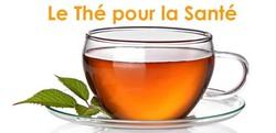 Le thé et ses bienfaits - Le thé et ses bienfaits - CALISA :  vente  thés,cafés et infusions - Voir en grand