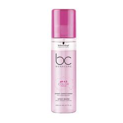 Blond venitien Is tille Spray conditioner sans rinçage BC ph 4.5 Color Freeze 200ml - Voir en grand