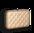 PORTE CARTES OGON Model: QUILTED BUTTON ROSE GOLD