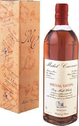 Special Vatting Whiskies & Spirits - Voir en grand