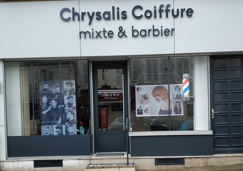 Atelier Chrysalis - Voir en grand