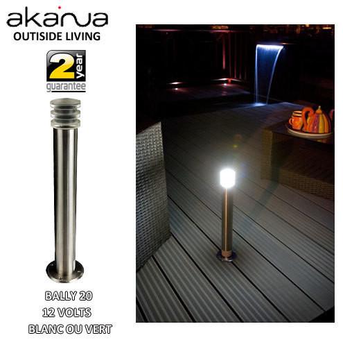 lampe a piquer aurora bally 20 akanua - Voir en grand