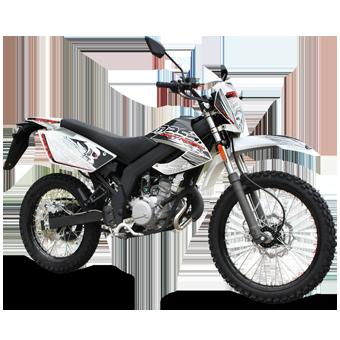 MASAI 50 enduro dirty rider ANGEL'S MOTOS DIJON CHENOVE - Voir en grand