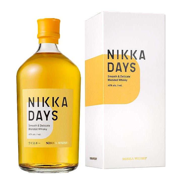 Nikka day's Whiskies & Spirits - Voir en grand