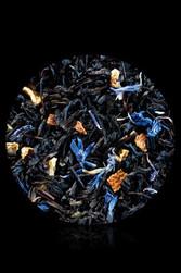 thé noir aromatisé - thé noir aromatisé - CALISA :  vente  thés,cafés et infusions - Voir en grand